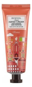 Купить <b>крем для рук</b> Argan Hand Cream Rome 50мл (аргановое ...