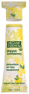 Купить органический <b>дезодорант</b> deodorant lemon mint 62г ...