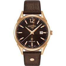 Наручные <b>часы Roamer</b> 550-660-49-65-05 - характеристики ...
