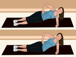 how to work out your abs while pregnant 8 steps pictures
