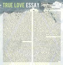 essay of love wsu sample essay sample essay can provide you with an example of a