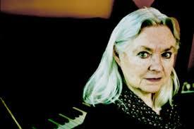 National Poet of Wales, Gillian Clarke. National Poet of Wales Gillian Clarke was born in - gillian-clarke-by-owain-llyr-large