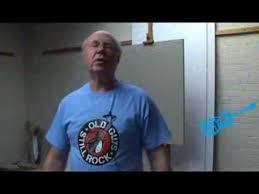 Behind The Scenes <b>Old Guys Still Rock</b> - YouTube