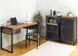image of industrial chic furniture pieces chic industrial furniture