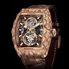 <b>Gustave Eiffel</b> Tourbillon in 2020 | Limited edition watches, Beautiful ...