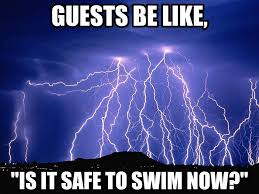 Listfull: 6 memes that are probably funny to lifeguards (and ... via Relatably.com