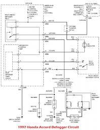 wiring diagram 1997 honda accord ireleast info 97 honda accord radio wiring diagram 97 wiring diagrams wiring diagram
