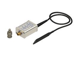 TETRIS ® <b>2500</b> - Active Probe 1M?, 2,5 GHz, 10:1, Primary adapter ...