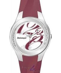 <b>Steinmeyer S821</b>.15.25 Купить женские наручные <b>часы</b> с доставкой