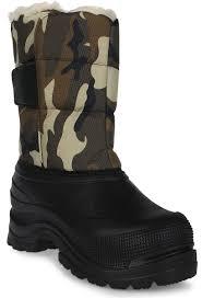"""<b>Сапоги зимние EVA Shoes</b> """"Винсон (-40)"""", цвет: черный ..."""