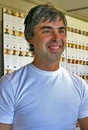 <b>Larry Page</b>, nouveau patron de Google. Pendant la direction d'Eric Schmidt <b>...</b> - larry-page