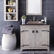 wood bathroom mirror digihome weathered: interior design  reclaimed wood bathroom vanity interior designs