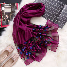 Real <b>Silk Scarf Women</b> reviews – Online shopping and reviews for ...