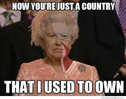 Now You're Just A Country That I Used To Own | WeKnowMemes via Relatably.com