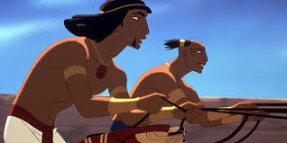 Image result for the prince of egypt dreamworks