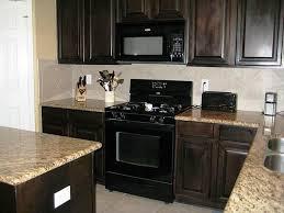 black appliance matte seamless kitchen: kitchen grey wood kitchen cabis design with brown granite and black cream colored kitchen cabinets with black appliances kitchen cabinet colors with black