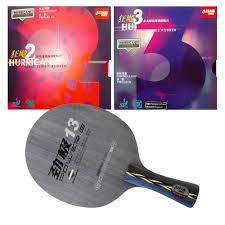 Original <b>Pro Table Tennis Combo</b> Racket: DHS POWER.G13 PG13 ...
