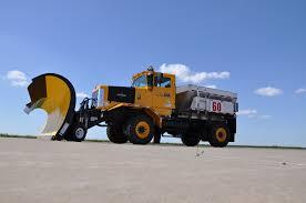 P-Series & MPT Series | Oshkosh Snow Removal | Oshkosh Airport ...