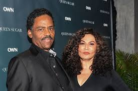 Tina Knowles Lawson Reveals Why She and Richard Lawson ...