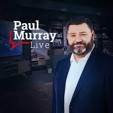 Paul Murray Live