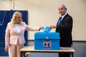 Israel election 2019: Live updates - The Washington Post