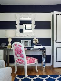trellis rug home office transitional with blue and white stripes blue trellis rug blue white home office
