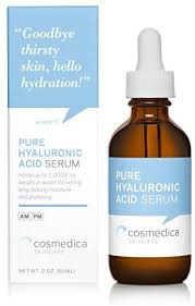 <b>Best</b>-Selling Hyaluronic Acid Serum for Skin- 100% Pure-<b>Highest</b> ...
