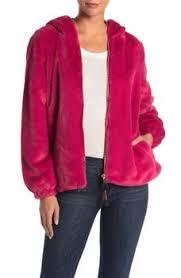 <b>Women's Faux Fur</b> & Teddy <b>Coats</b> | Nordstrom Rack