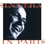 Sinatra & Sextet: Live in Paris