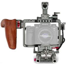 TILTA <b>CAMERA CAGE FOR SONY</b> A7/A9 KIT Rental NYC ...