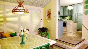 color advice kitchen maple