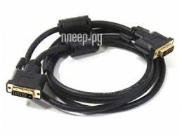 Купить <b>TV-COM DVI</b>-<b>D Dual</b> Link 25M 1.8m CG441D-1.8M по ...