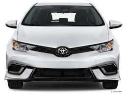 Orr Toyota Hot Springs New 2017 Toyota Corolla Im For Sale Hot Springs Ar