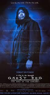 Ghost Dog: <b>The Way of the</b> Samurai (1999) - IMDb