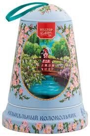 Купить <b>Чай</b> черный <b>Hilltop Подарок Цейлона</b> Музыка любви ...