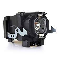 BORYLI XL-2400 Replacement Lamp with Housing for Sony <b>KDF</b> ...