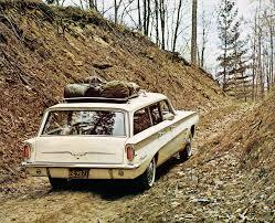 1962 Pontiac Tempest 1962 Pontiac Tempest Safari 2135
