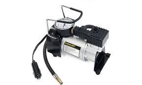 Автомобильный <b>компрессор Swat SWT-106</b> 60л/мин шланг 1м