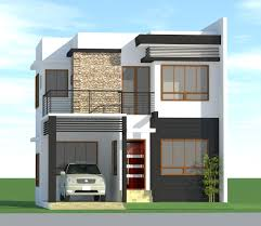 Small Picture Modern house design philippines 2015 House designs