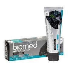 <b>Зубная паста Biomed White</b> complex | Отзывы покупателей