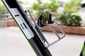5 Colors <b>Aluminum Bicycle Bike Water</b> Bottle Cage High Quality ...