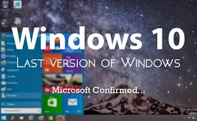 Image result for Windows 10 Final Full Version