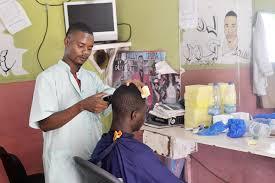<b>парикмахер</b> — Викисловарь