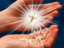Resultado de imagen para santo rosario