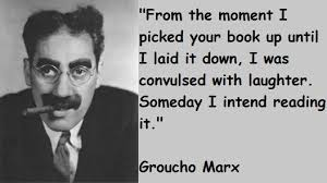 Marx Brothers Quotes. QuotesGram