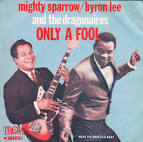Byron Lee and Mighty Sparrow