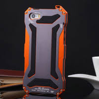 luxury aluminum metal case for oppo k1 back cover batman element hard protection shockproof phone