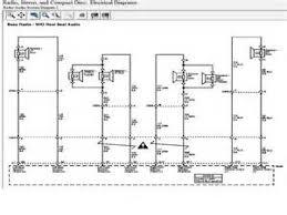 wiring diagram for gmc envoy wiring wiring diagrams 2003 gmc envoy radio wiring diagram
