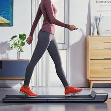 <b>Xiaomi mijia</b> smart folding <b>walking</b> pad non-slip sports treadmill ...