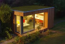 sometimes its hard to choose which garden officeshed would suit you best but if you are looking for something environmentally sound as well as attractive best garden office